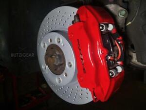 CALIPER PAINTING STARTING FROM $150.00 @ TIRE CONNECTION
