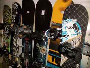 Massive Snowboard  Ski Sale in Okotoks Sept 29 & 30