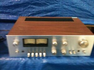 Vintage ROTEL integrated amp with Matching Tuner ,, MINT !!!