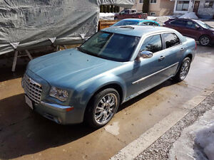 2008 Chrysler 300-Series C Sedan