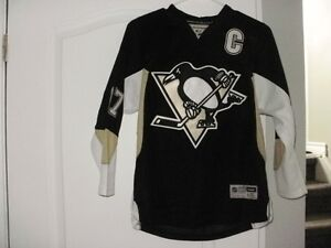 Pittsburgh Penguins Sydney Crosby Jersey
