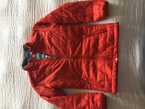 Boys Omni heat Columbia jacket