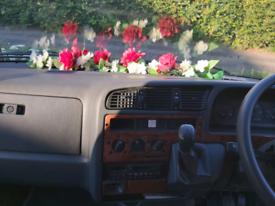 Fiat Ducato campervan