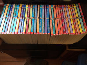 Animorph Books ( Assorted .75 cents per Book)