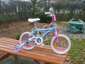 LOOK--2 GIRLS BIKES Kawartha Lakes Peterborough Area image 2