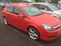 1.8 SRI + Astra (New Mot New Cambelt Kit With Water Pump & Fully Serviced & Low Mileage)