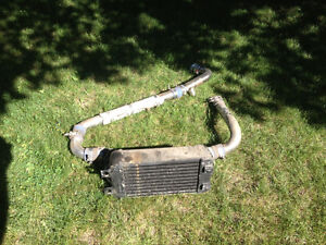 300zx turbo part out Stratford Kitchener Area image 9