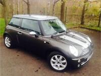 2007 MINI Hatch 1.6 Cooper Park Lane 3dr