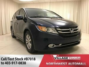 2015 Honda Odyssey EX-L Navi | Leather | Sunroof |