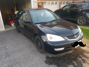 Acura EL 2003 for 1200 or best offer