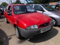 Ford Fiesta 1.3 Encore 3dr