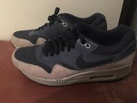 Men's Nike air max uk 7.5