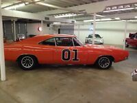 Wanted general  lee