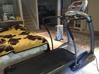 AFG 5.0 AT Treadmill (Excellent Condition)