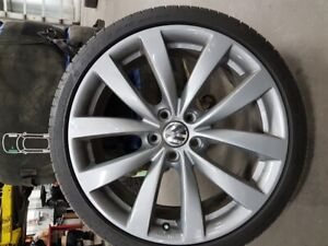 VW MAGS 19''