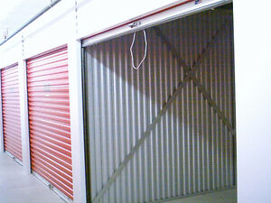 MOVING - NEED STORAGE ? WE ARE A VERY CLEAN STORAGE FACILITY