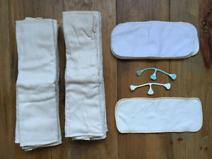 Diaper Cloth - NEVER USED Gatineau Ottawa / Gatineau Area image 3