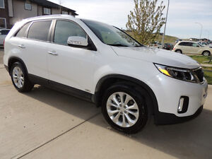 2014 Kia Sorento EX-V6 For Sale