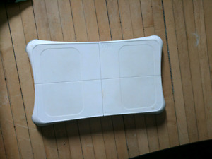 Balance board for nintendo wii. Board only