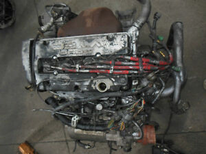 JDM H22A MOTEUR PRELUDE ACCORD VTEC * For Rebuild or Parts *