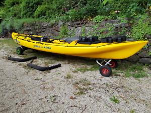 Ocean Prowler 13 Kayak