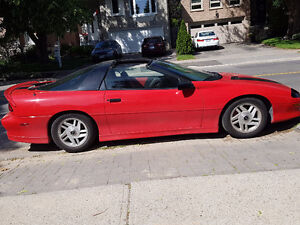 1994 Chevy Camaro for sale