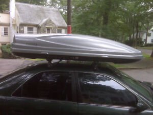 *** Thule Cargo box for Rent