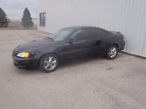 1999 Pontiac Grand Am Coupe (2 door)