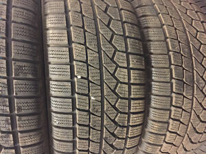 235/45/17 Toyo winter tires and rims ( 5x114.3 )