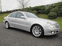 2009 MERCEDES-BENZ E280 SPORT 3.0 CDI ** 7 SPEED ** AUTOMATIC **