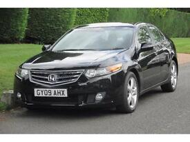 Honda Accord 2.0 i-VTEC auto 2011MY EX HUGE SPECIFICATION