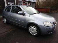2004 Vauxhall Corsa 1.3CDTi 16v ( a/c ) Design