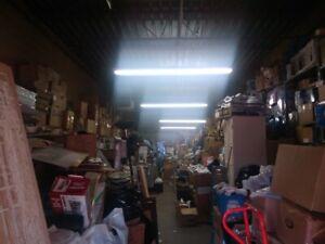 Warehouse Bulk 4 Sale - As Is