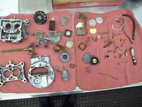 Carb Cleaning Carburetor Cleaning Ultrasonic Cleaning