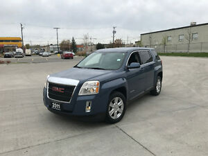 2011 GMC Terrain AWD, Only 68000km, Auto, 3/Y warranty available