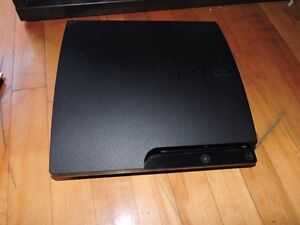 PS3 Wireless Joystick 7 GAMES!!!!!