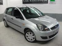 2006 Ford FIESTA STYLE 16V Manual Hatchback