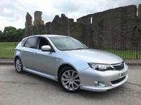 2008 Subaru Impreza 2.0 RX **Full Subaru Main dealer History**