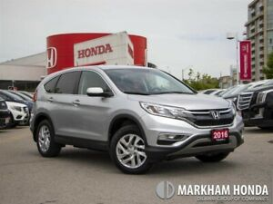 2016 Honda CR-V SE - CHROME EXHAUST TIP|BACKUP CAMERA|PUSH START