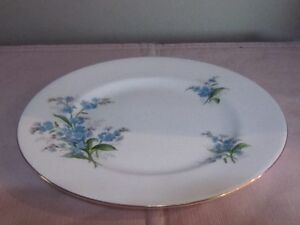 ROYAL ALBERT FORGET-ME-NOT CHINA FOR SALE! Moose Jaw Regina Area image 4