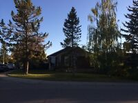 NEVER RENTED BEFORE -- BRAND NEW -- AIRDRIE
