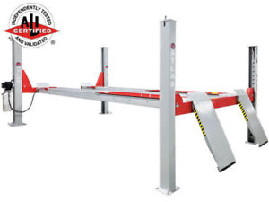 4 Post Hoist | Kijiji in Alberta  - Buy, Sell & Save with Canada's