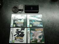 Ensemble Nintendo DS Pokemon