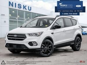 2018 Ford Escape SE 4WD  - Navigation - Package