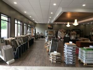The Cabinet & Flooring Store - One Stop Shopping Design Showroom