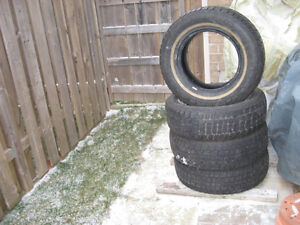"SNOW TIRES  ""EXTREME"" BY AVALANCHE"