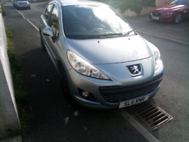 Peugeot 207 active sold pending collection