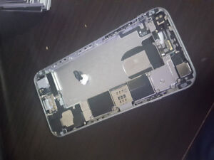 iPhone 6 16GB ( Except Battery )
