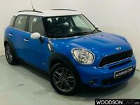 2013 13 MINI COUNTRYMAN 2.0 COOPER SD ALL4 5D 141 BHP DIESEL