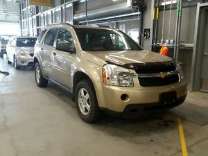 2007 Chevrolet Equinox LS SUV, Crossover - Low Kms !!